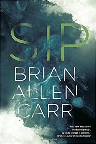 Book Review: Sip by Brian AllenCarr